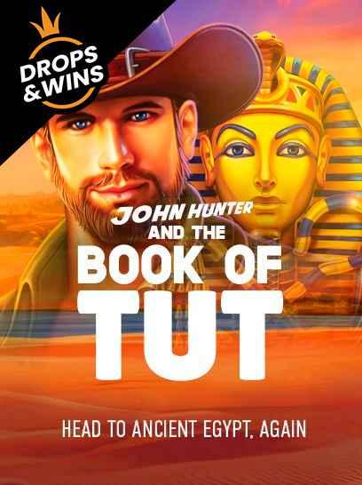 John Hunter and the Book of Tut™